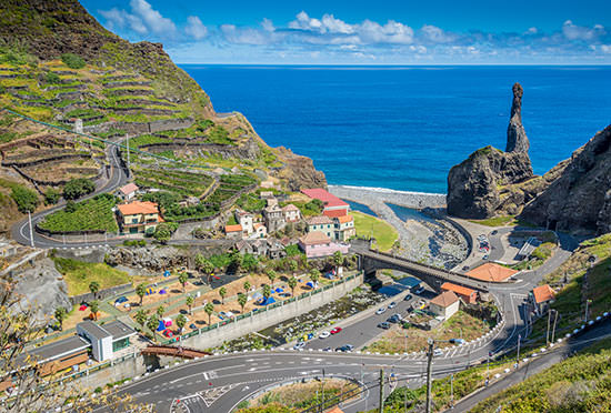 madeira island excursions